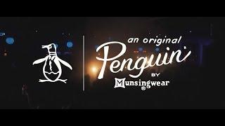 ORIGINAL PENGUIN VIPenguin Sundown DJ Competition