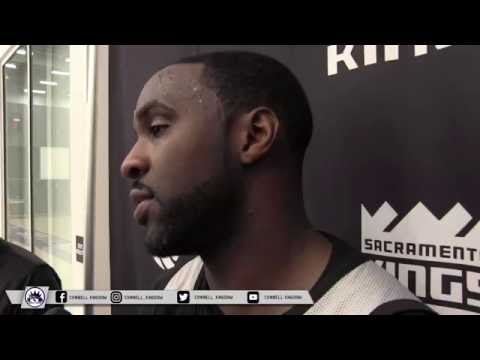 Ty Lawson believes he is faster than Darren Collison