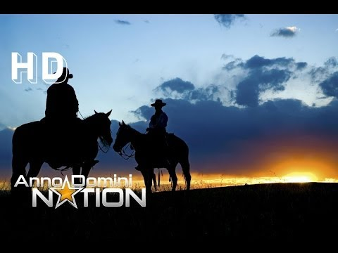 "Wild West Music Hip Hop Instrumental ""Rawhide"" - Anno Domini Beats"