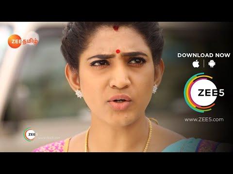 Rekka Katti Parakuthu Manasu - Indian Tamil Story - Episode 277 - Zee Tamil TV Serial - Best Scene