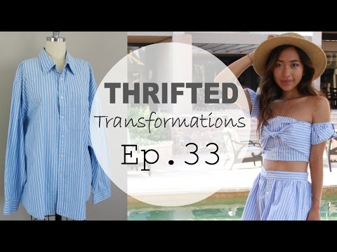 thrifted-transformations-|-ep.-33-(button-down-shirt-reconstruction)