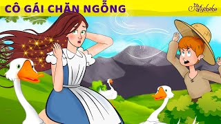 Công Chúa Chăn Ngỗng | Truyện cổ tích Việt Nam | Phim hoạt hình cho trẻ em