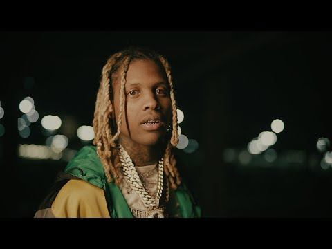 Lil Durk - Backdoor (Official Music Video)