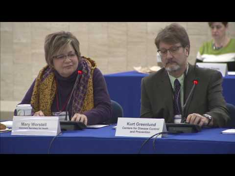 February 2017 Meeting - Advisory Council on Alzheimer's Part 1