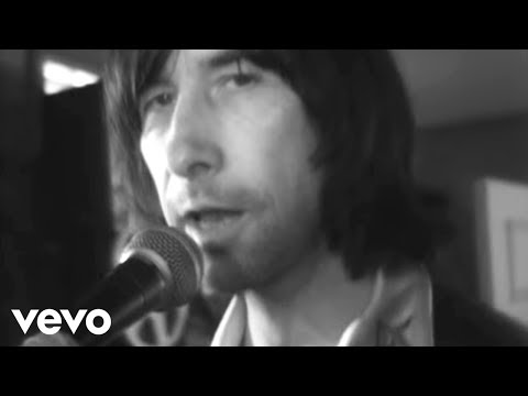 Primal Scream - It's Alright, It's OK