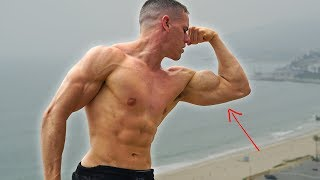 How To Change The LENGTH of Your Bicep