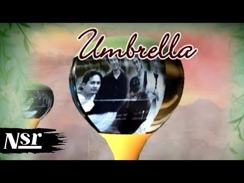 Umbrella - Aku Kerinduan (HD)
