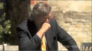 Stephen Fry and Hugh Laurie - Reunited - Polar Opposites