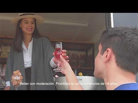 2016 - Clip Publicitario Norton  Golf Club