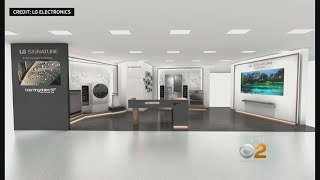 Bloomingdale's To Add LG Appliances