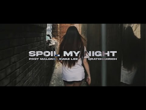 Spoil My Night feat. Swae Lee • Post Malone (7 Days in Taiwan)