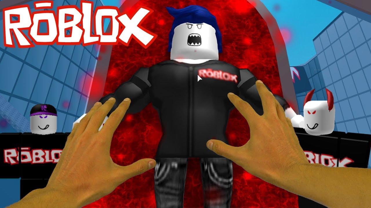 Realistic Roblox Roblox Escape The Evil Guests Obby