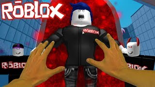 Realistic Roblox - ROBLOX ESCAPE THE EVIL GUESTS OBBY (ROBLOX GUEST OBBY)