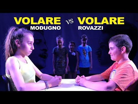 Volare (Rovazzi vs Modugno) - live a Camnago
