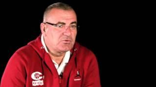 Pre-season interview: Coach Jasmin Repesa, Cedevita Zagreb