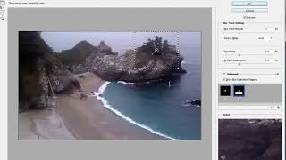 Camera Shake Reduction Filter - Photoshop CC Tutorial(Photoshop CC tutorial showing how to... If you have any questions please leave them below or head over to this tutorial's page on our website: ..., 2013-06-23T20:07:34.000Z)