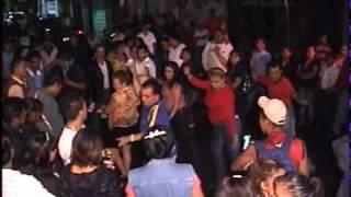 SONIDO CRISTALITO COLOMBIANO EL SOL DE LA NOCHE