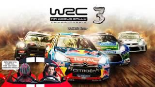 Машина для современной молодежи и автоспорта Citroen DS3 R3 🎮 WRC 3 FIA World Rally Championship