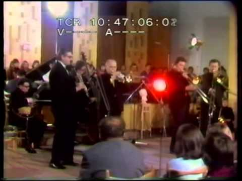 Pražský Dixieland - Blue Turning Grey Over You (1977 ...