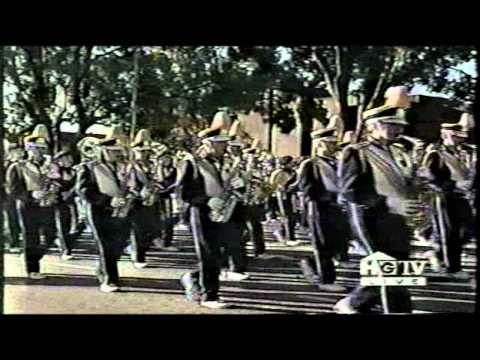 1998 Rose Bowl Parade from HGTV