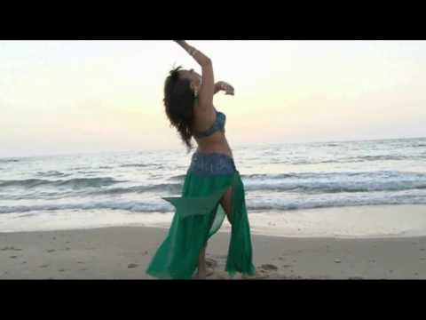 12B   Bellydancer sequences from my editings