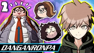 Voice acting drives Arin to mental collapse - Danganronpa: PART 2