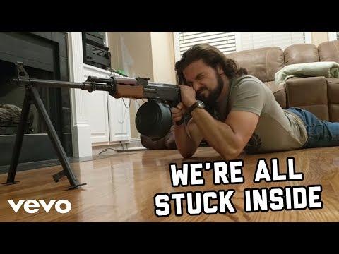 """We're All Stuck Inside"" (Mr. Brightside Parody)"