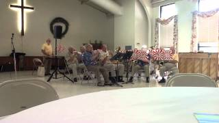 Shriners Gold Band Video    Pennsylvania Six Five Thousand