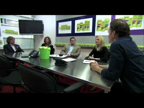 The greatest TED Talk ever sold Morgan Spurlock - Branding & Sponsorship Online Sales Training