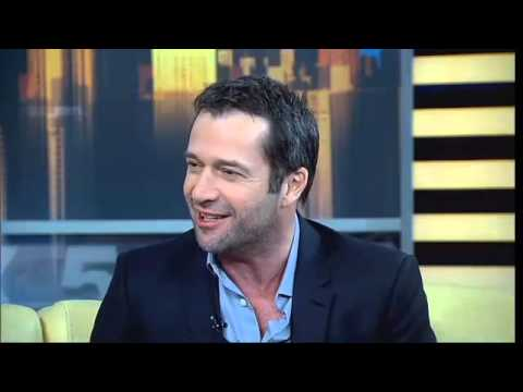 James Purefoy   New York News