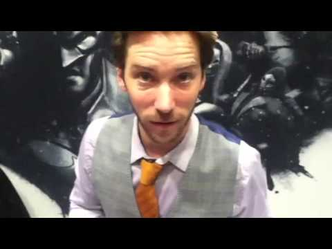 Troy Baker Pain Youtube