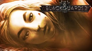 Blackguards 2 Gameplay (PC HD)