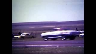 Early Montana Drag Racing-Great Falls