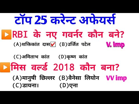 top current affairs 2018 | gk in hindi | Current Affairs in hindi | 69000 शिक्षक भर्ती, super TET,