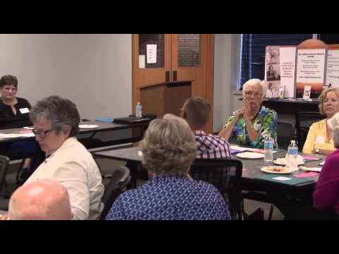 The Earlier, the Better: Panel Discussion on Dementia