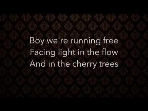 The Golden Age - Woodkid lyrics