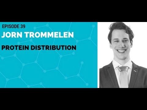 Jorn Trommelen: Protein Distribution