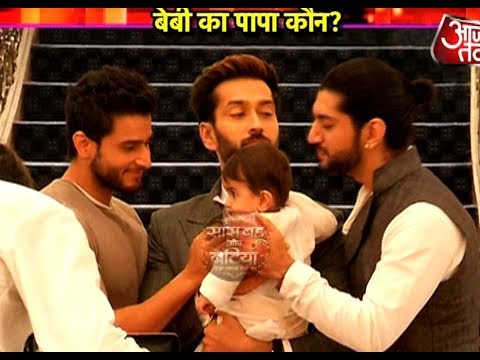 Revealed: Mystery of Ishqbaaz baby, Download or watch Y2mate