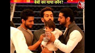 Revealed: Mystery of Ishqbaaz baby