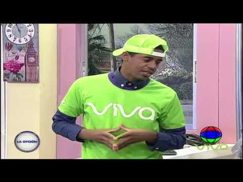 Viva - La Opci�n por Telecentro Canal 13