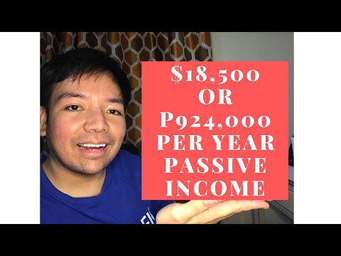 HOW I STARTED INVESTING IN REAL ESTATE APARTMENT BUSINESS IN THE PHILIPPINES (MUST WATCH)