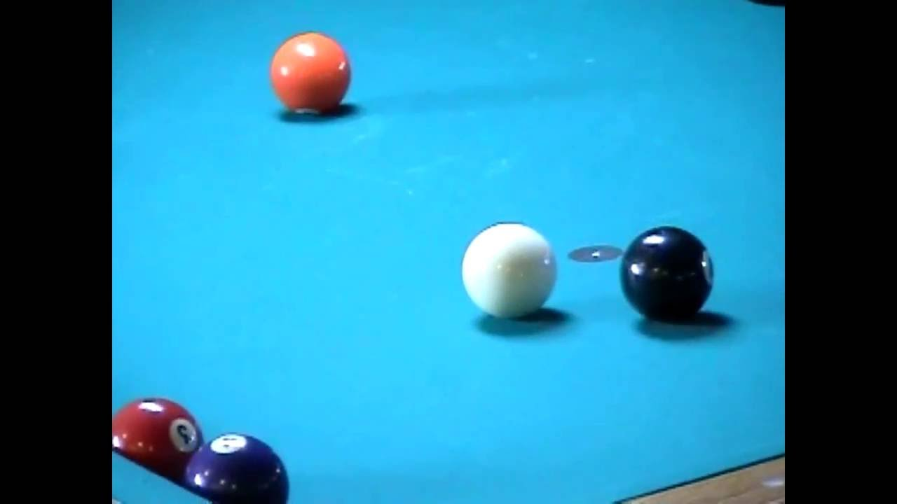 Northern Tier Pool Tourney part one  4-5-08