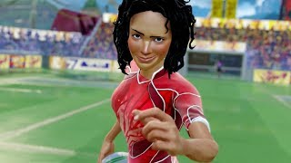 kinect sports rivals gameplay launch trailer hd   xbox one