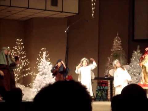 Its A Wonderful Life Christmas Musical
