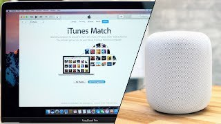 pay only 2 a month for iTunes Match music on HomePod!