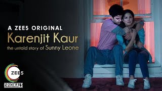 The Buddy Brother   Character Promo   Karenjit Kaur - The Untold Story of Sunny Leone