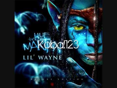 Lil Wayne - Blue Martian Mixtape - I Don't Like The Look feat. Gudda Gudda 2010