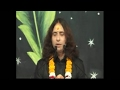 Jisne hari gun gaye, by Shri Anand krishna thakur ji, katha held at New Delhi