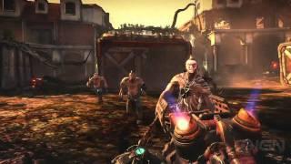 Bulletstorm: Gameplay Trailer