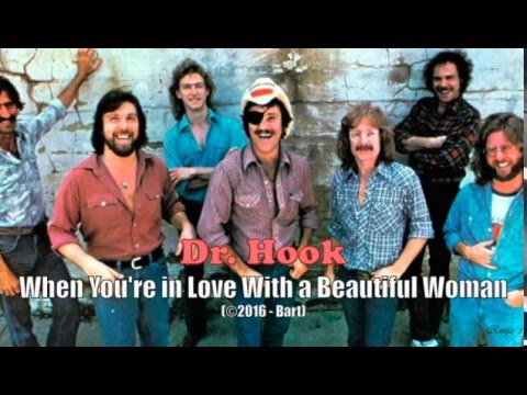 Dr. Hook - When You're in Love With a Beautiful Woman (Karaoke)